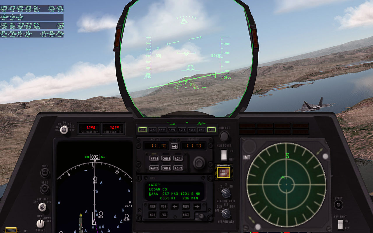 Best Flight Simulator Games Of All Time