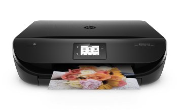 HP Envy 4520 Wireless Color Photo Printer Review