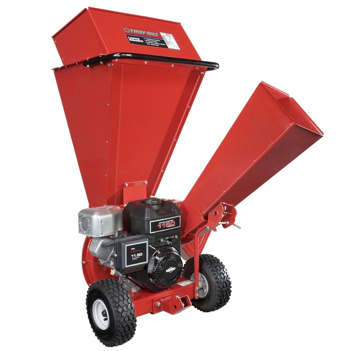 Top 5 Best Chipper Shredders