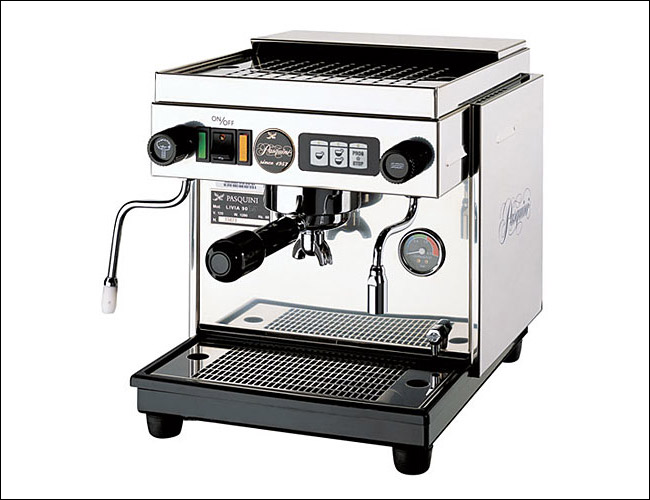 Best Automatic Espresso Machine For Quick Cups