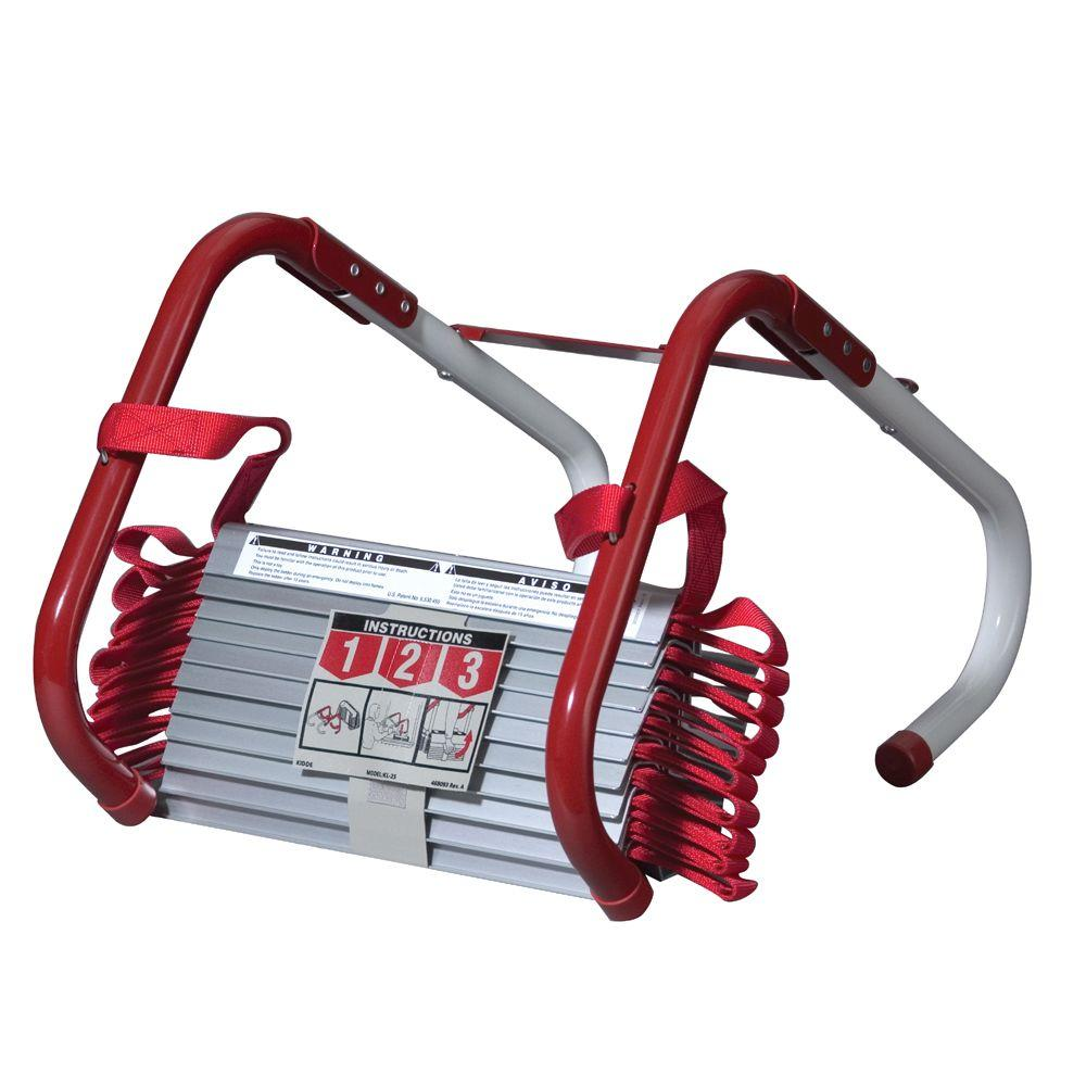 Best Fire Escape Ladder To Get Out Quick
