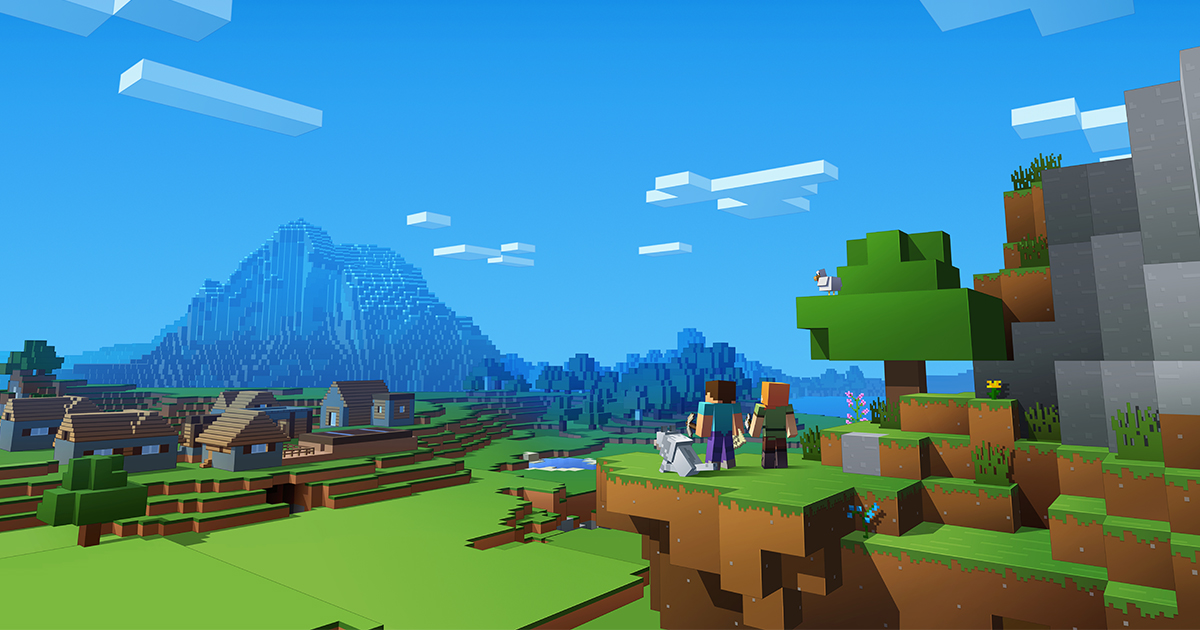 The Best 8 Games Like Minecraft You Must Play