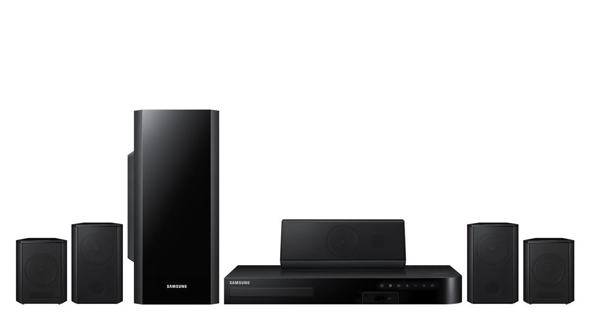 The Best Wireless Home Theater System For An Awesome Viewing Experience