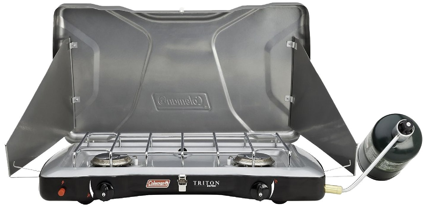 Top 5 Best Portable Stoves