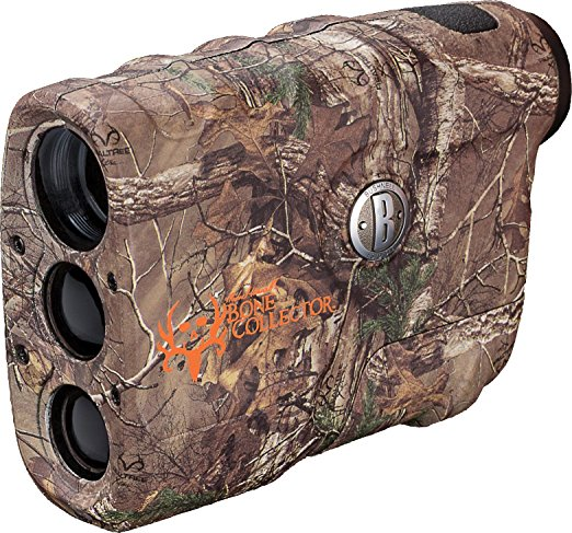 The Top 3 Best Rangefinders For Hunting