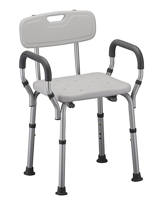 Top 5 Best Shower Chairs For Elderly and Handicapped