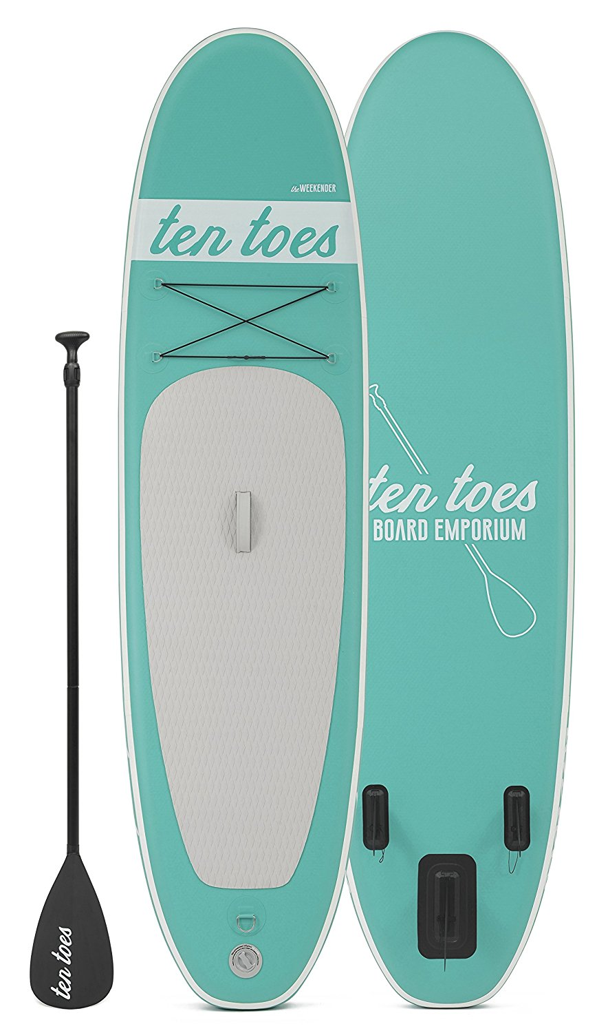 Top Inflatable Paddle Boards