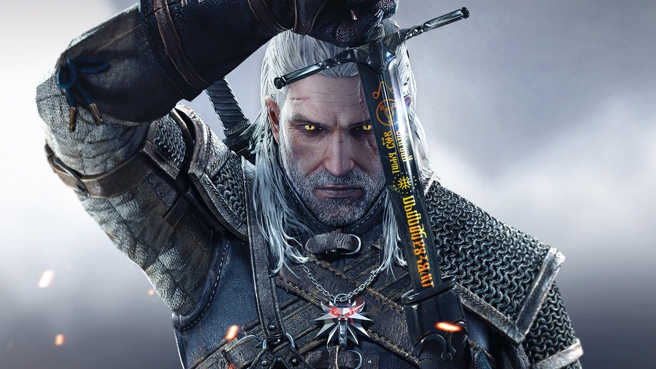 Top 5 Games Like Witcher 3 You Have To Play