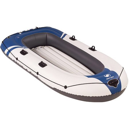 The 8 Cheapest Inflatable Boats