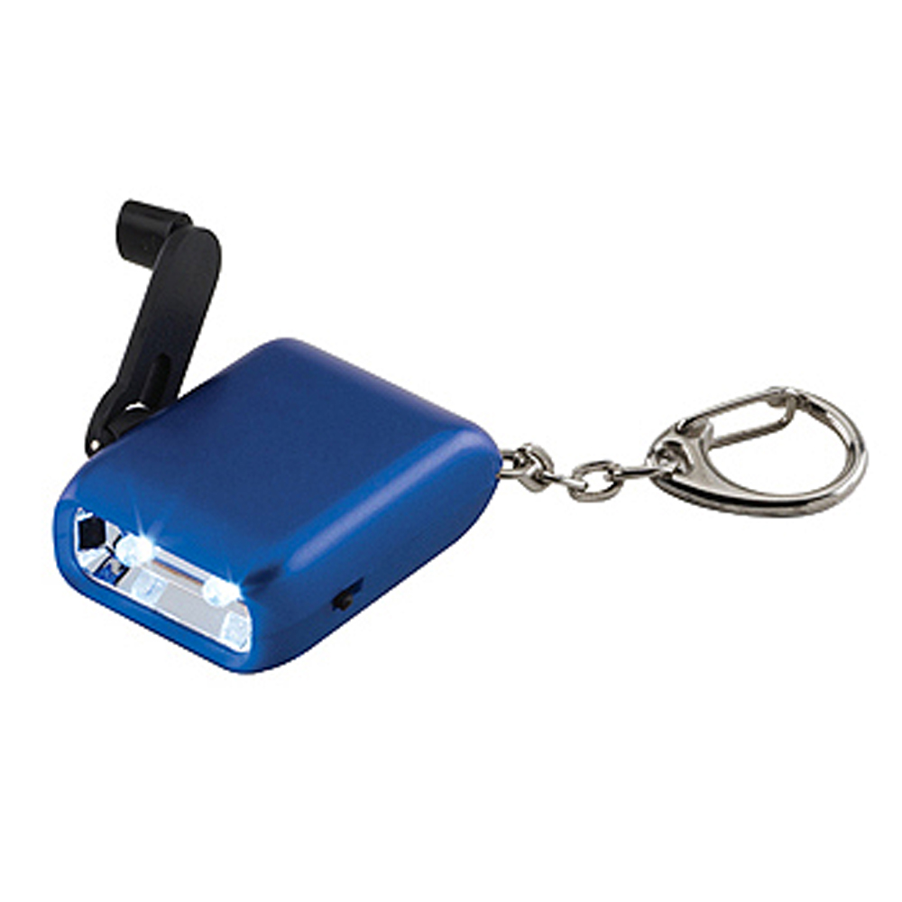 Best Hand Crank Flashlight