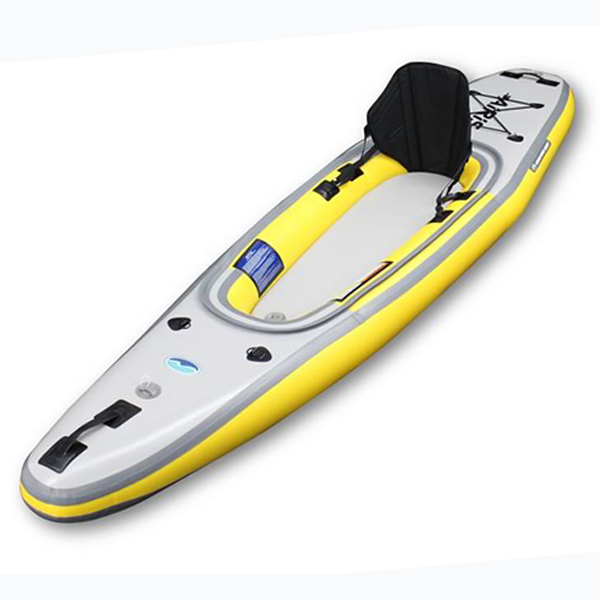 The 5 Best Inflatable Kayaks