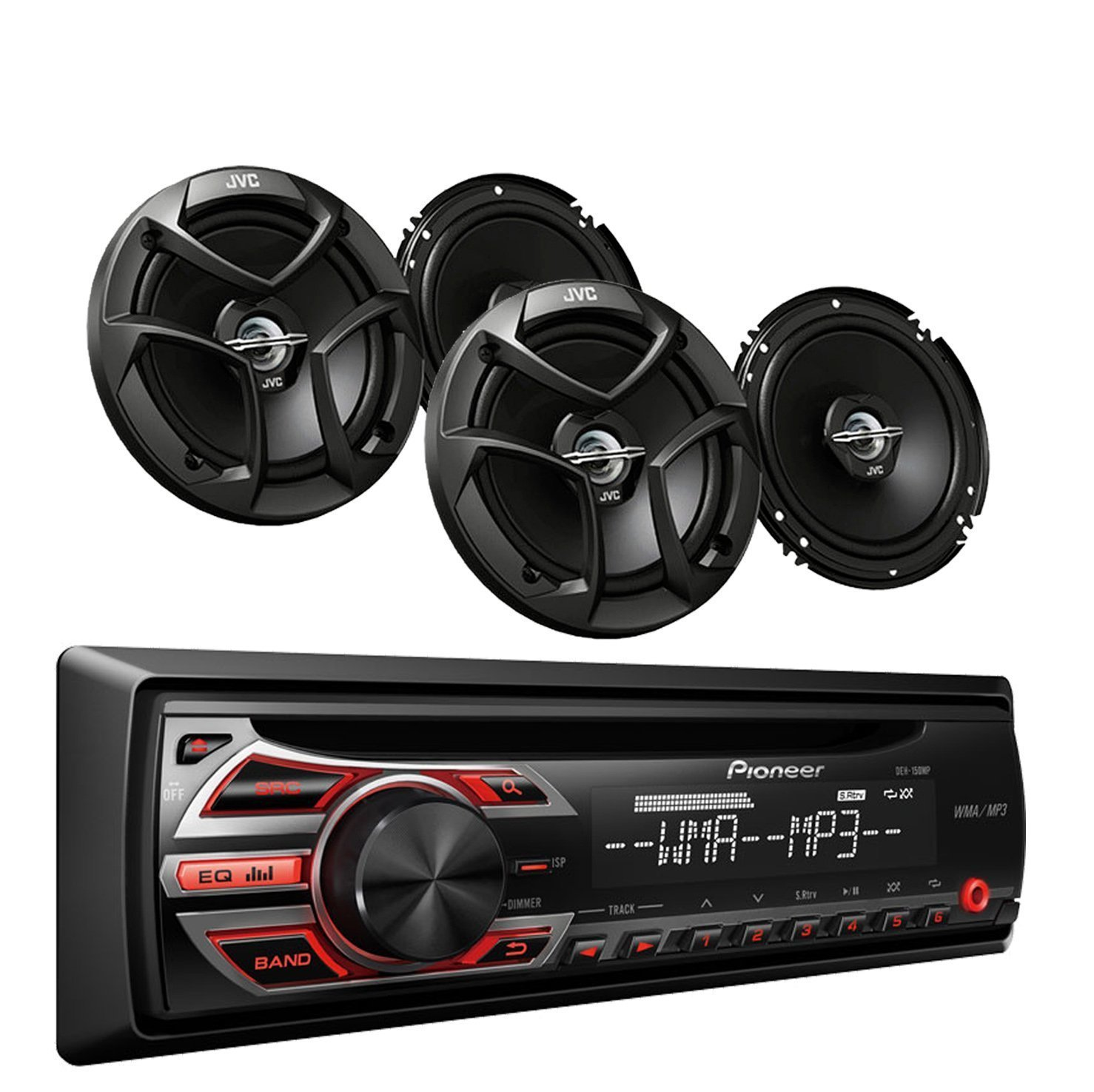 Best Aftermarket Car Stereo Systems