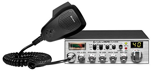 Top 9 Best CB Radios For Cars and Trucks