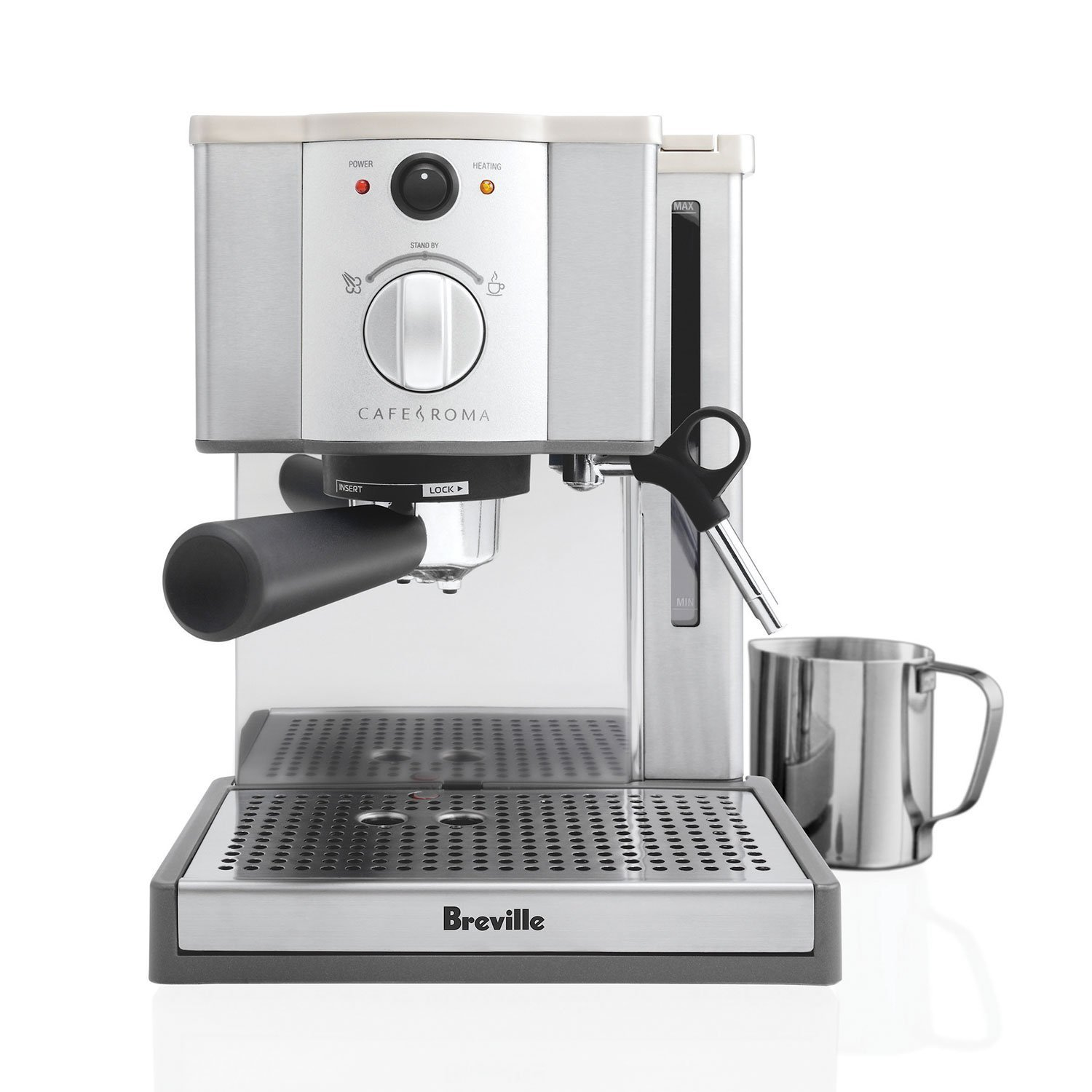 Best Espresso Machine Under 200$