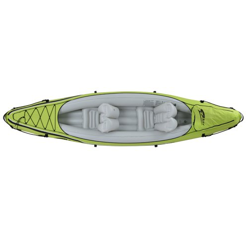 Top 5 Best Inflatable Canoes