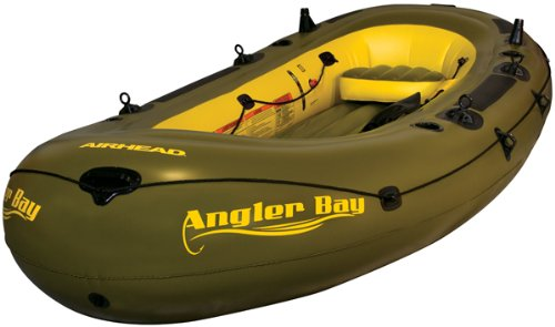 Best Inflatable Boats And Rafts