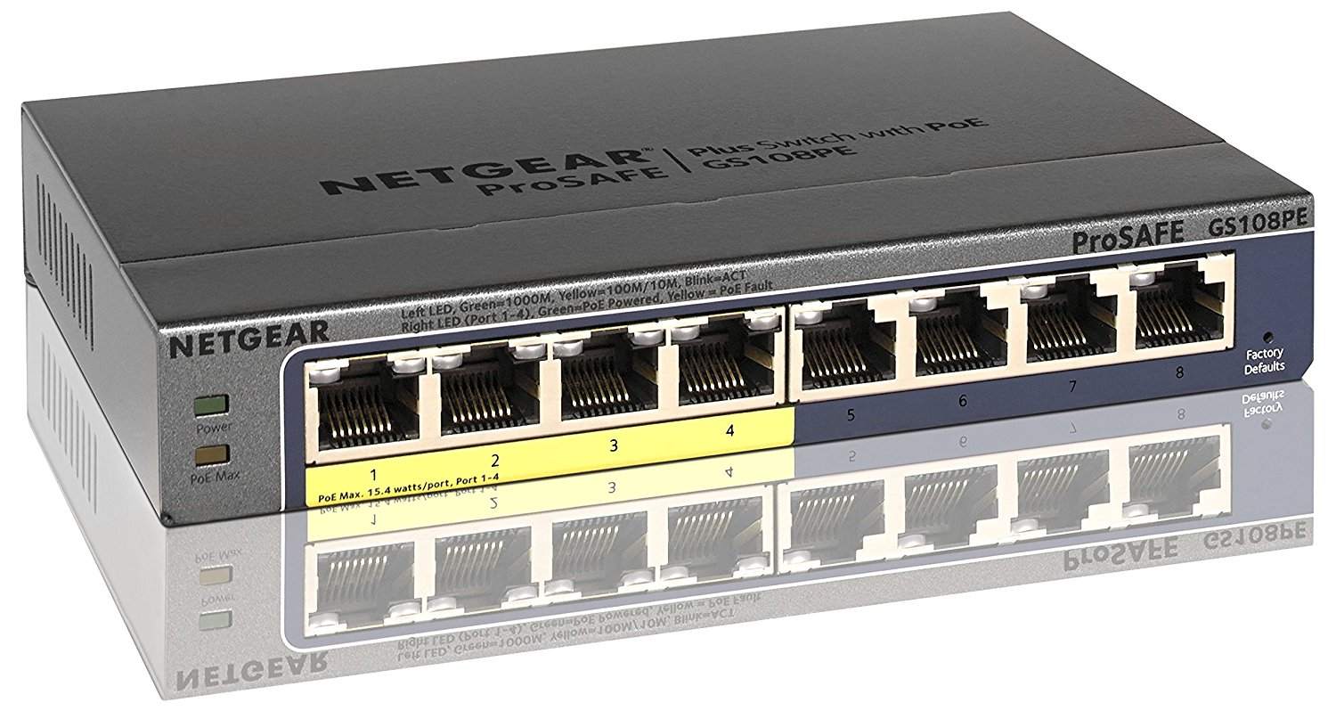 Best Network Switch