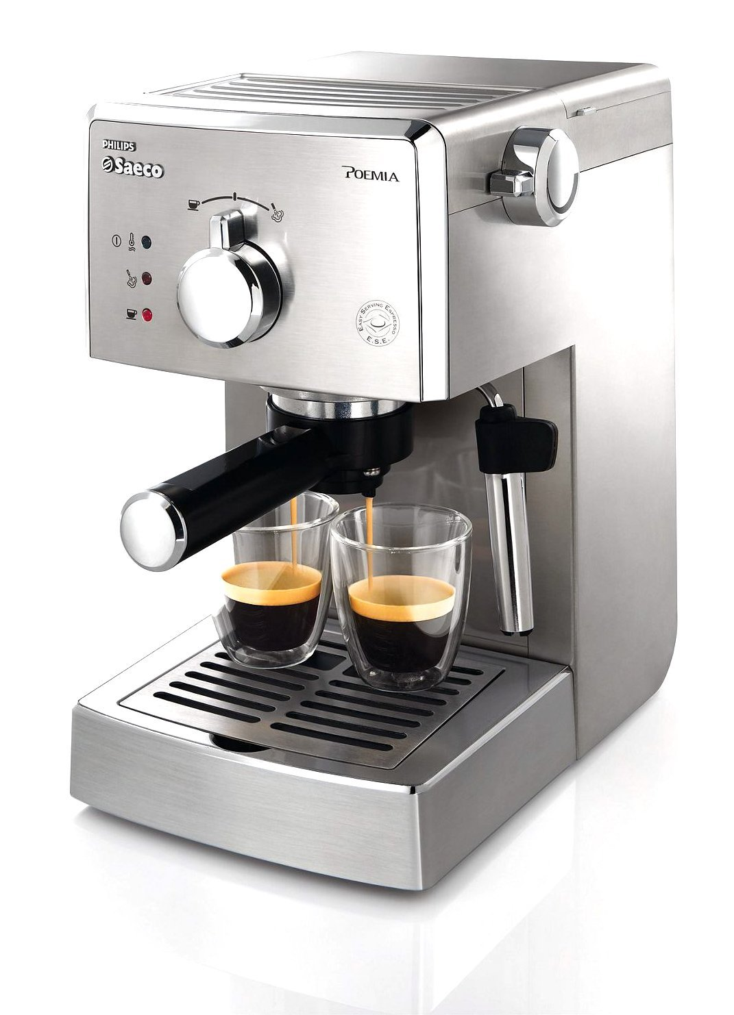 Best Low Cost Espresso Machine