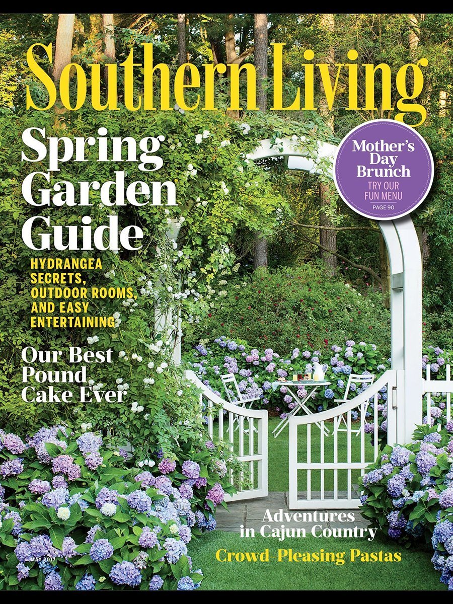 Southern Living Magazine Review